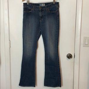 Levi's Modern Bootcut Jeans 14